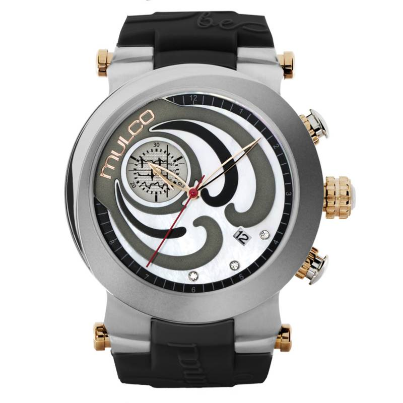 Mulco - Reloj Mujer Mulco Be Original MW-3-16191-021