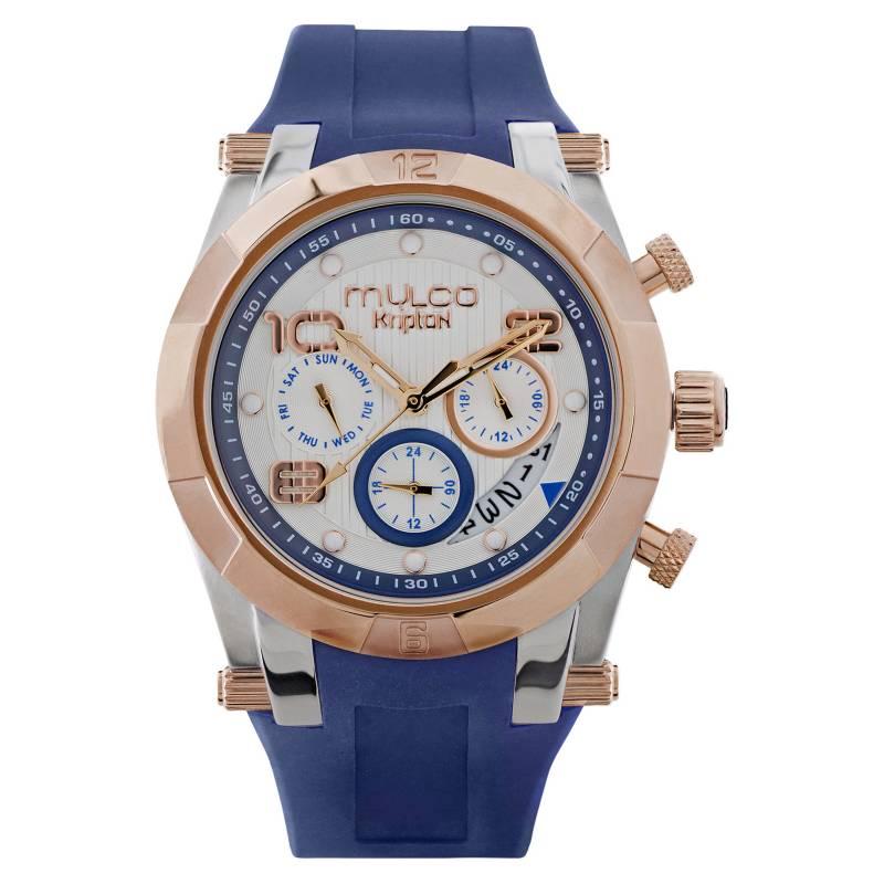 Mulco - Reloj Mujer Mulco Kripton Lady MW-5-5249-043