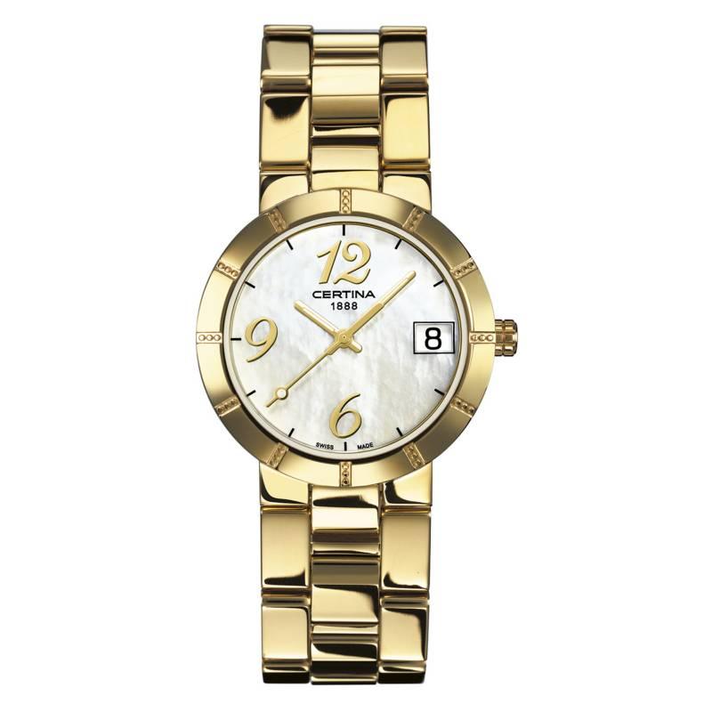 Certina - Reloj Mujer Certina DS Stella C009.210.33.112.00
