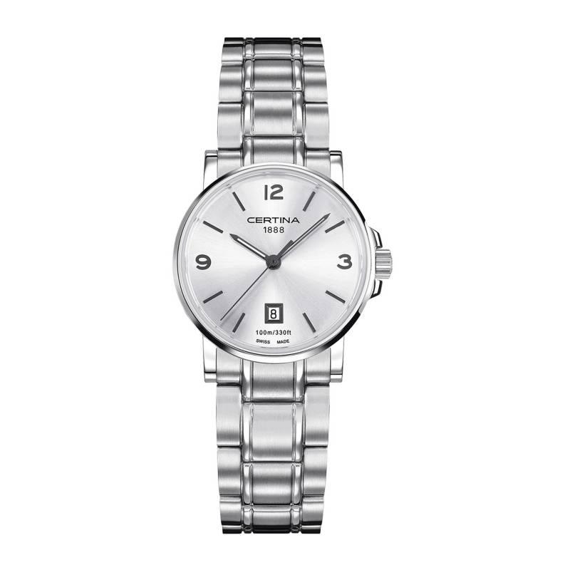 Certina - Reloj Mujer Certina DS Caimano Lady Quartz C017.210.11.037.00