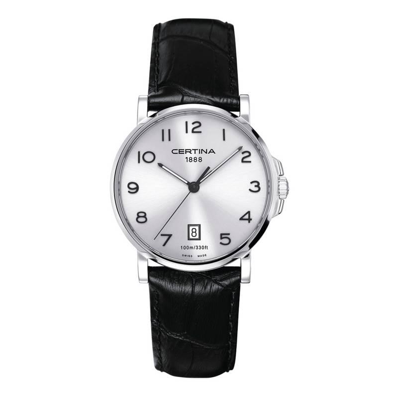 Certina - Reloj Hombre Certina DS Caimano de Quartz C017.410.16.032.00
