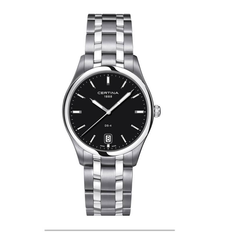 Certina - Reloj Hombre Certina DS-4 C022.410.11.051.00