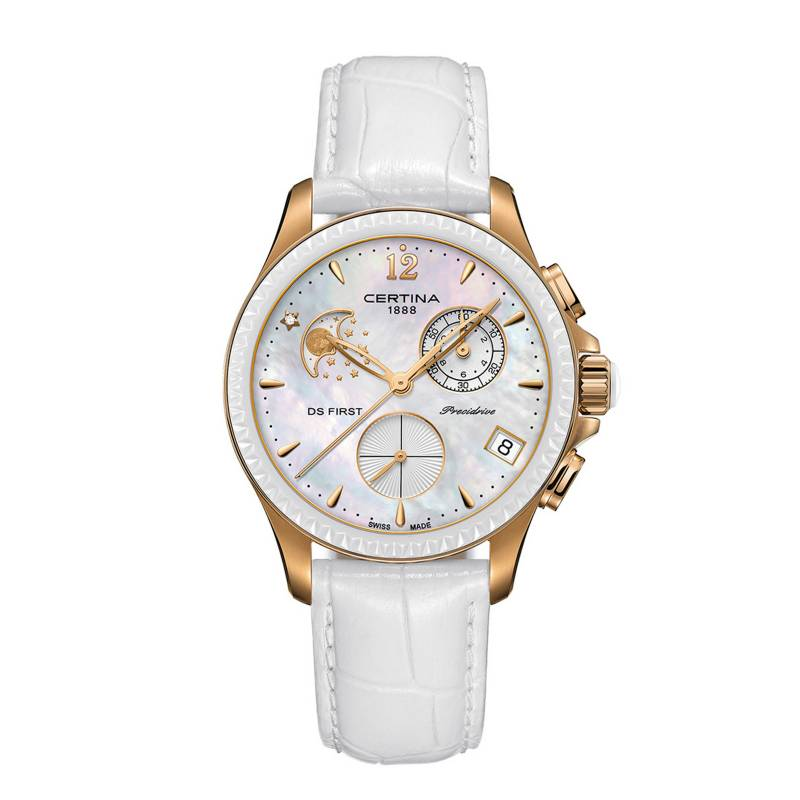 Certina - Reloj Mujer Certina DS First Lady C030.250.36.106.00