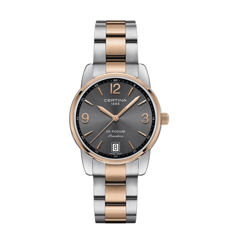Certina - Reloj Mujer Certina DS Podium Lady C034.210.22.087.00