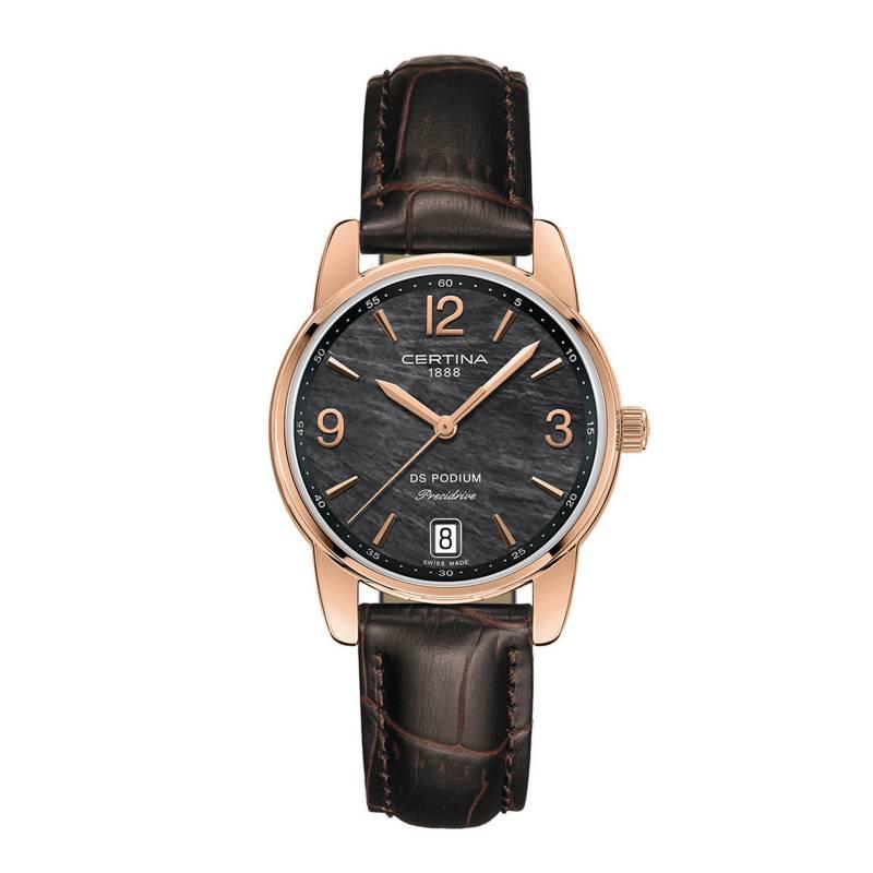 Certina - Reloj Mujer Certina DS Podium Lady C034.210.36.127.00