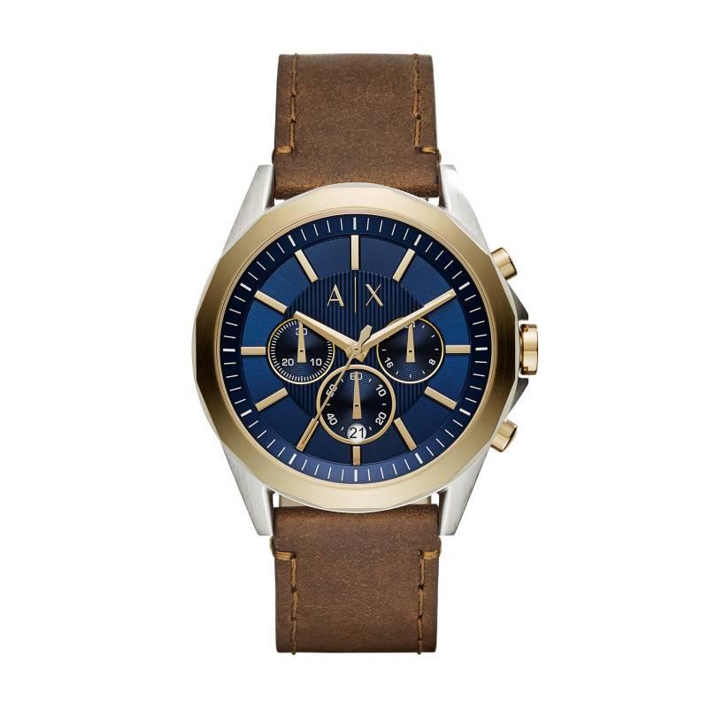 Armani Exchange - Reloj Hombre Armani Exchange Drexler AX2612