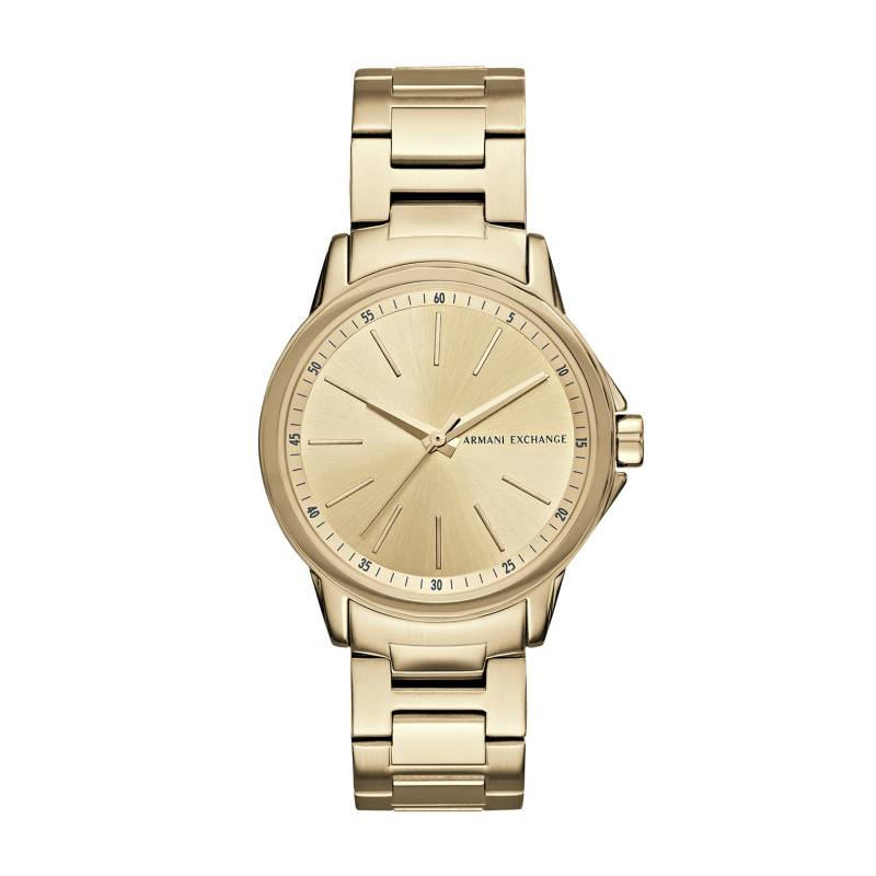 Armani Exchange - Reloj Mujer Armani Exchange Lady Banks AX4346