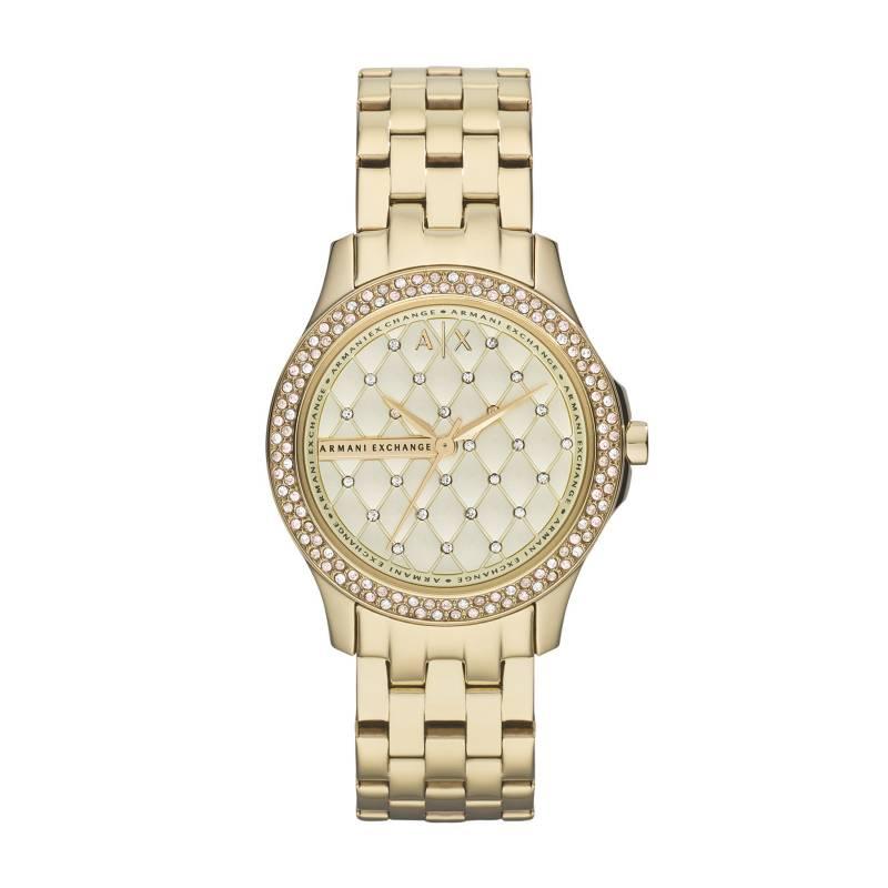 Armani Exchange - Reloj Mujer Armani Exchange Lady Hamilton AX5216
