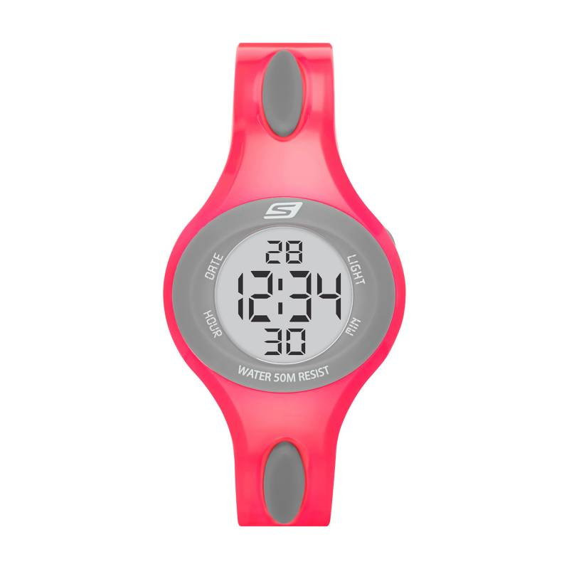 Skechers - Reloj Mujer Sketchers Oval Digital SR2022