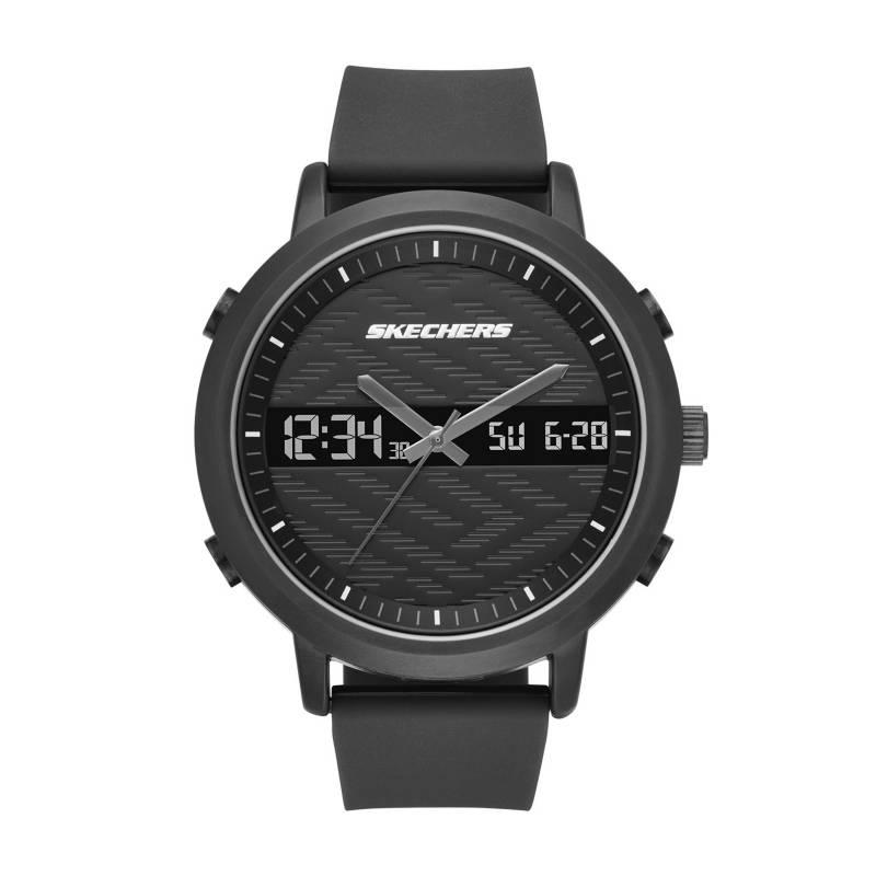 Skechers - Reloj Hombre Skechers Fashion SR5071