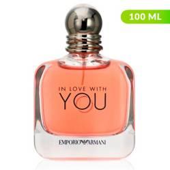 Armani - Perfume Armani In Love With You Mujer 100 ml EDP