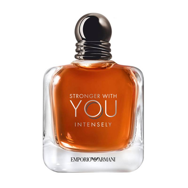 Armani - Perfume Emporio Armani Stronger With You Hombre  50 ml EDP
