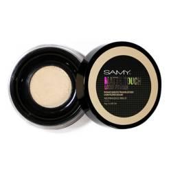 Samy Cosmetics - Polvo Suelto Translucido 8g