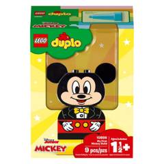 Lego - Lego Duplo - Mi Primer Mickey