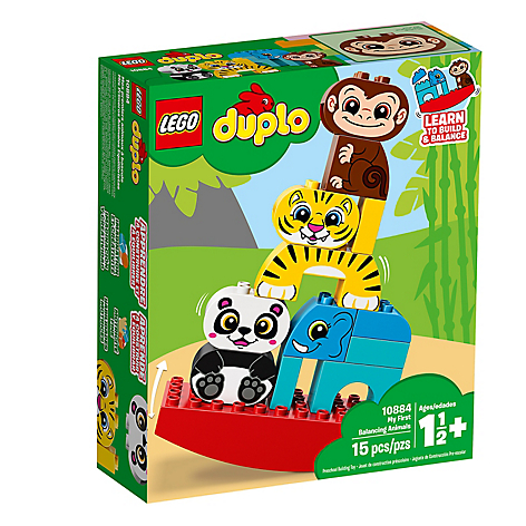 Duplo - Animalitos Moviles