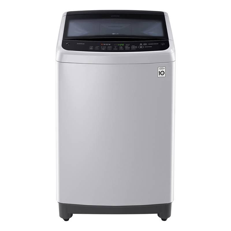 LG - Lavadora LG Carga Superior 17 kg WT17DSBP