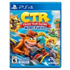 Activision - Crash Team Racing PS4