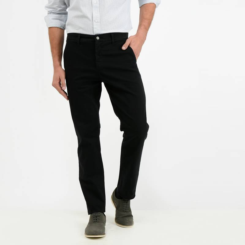 Christian Lacroix - Pantalón Regular Hombre Christian Lacroix