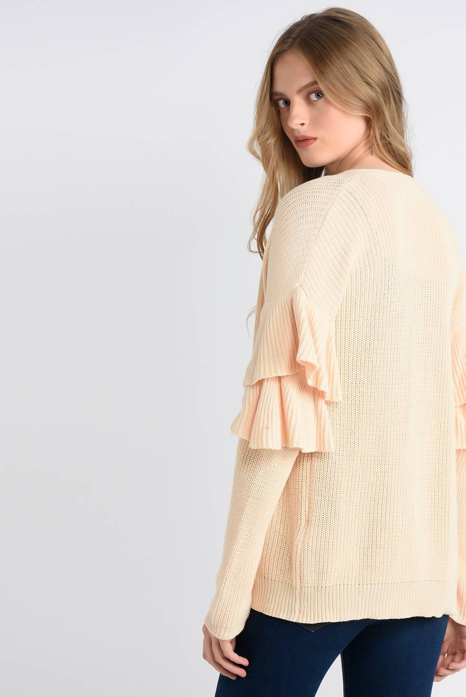 NAF NAF - Sweater
