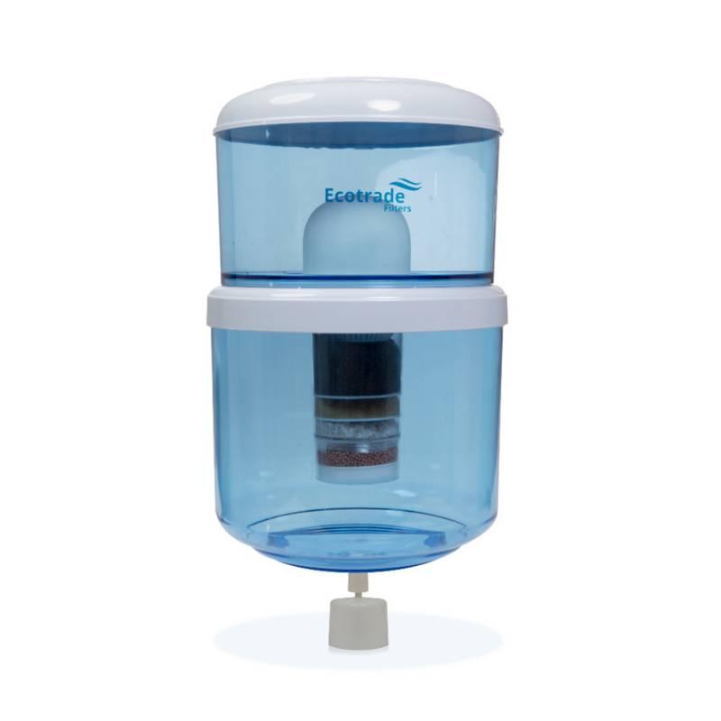 Ecotrade - Dispensador De Agua Ecotrade 14 lt