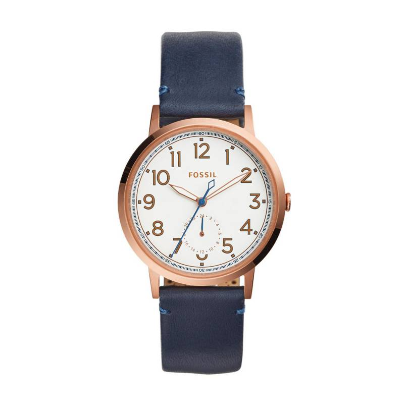 Fossil - Reloj Mujer Fossil Everyday Muse Men ES4062