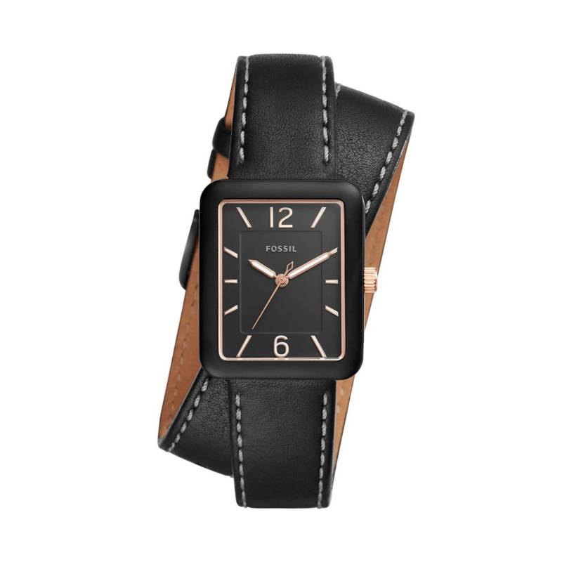 Fossil - Reloj Mujer Fossil Atwater ES4193