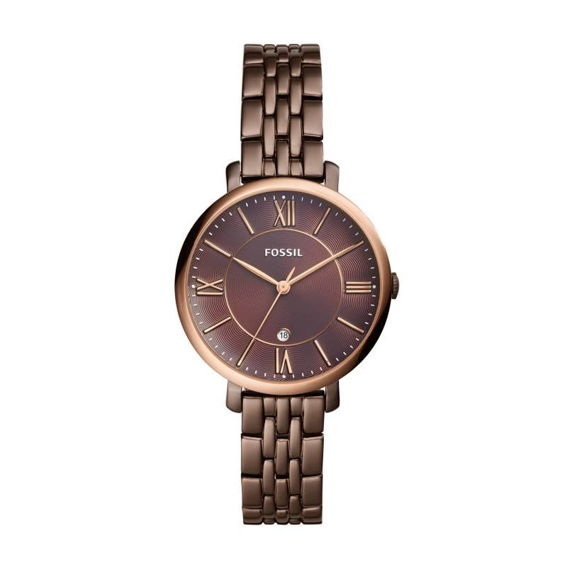Fossil - Reloj Mujer Fossil Jacqueline ES4275