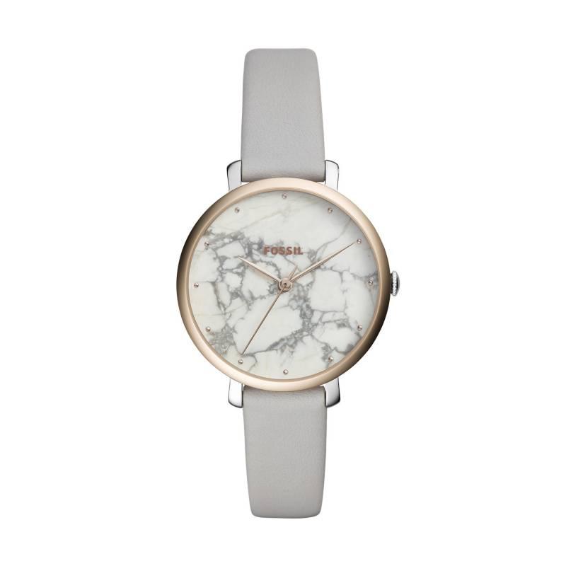 Fossil - Reloj Mujer Fossil Jacqueline ES4377