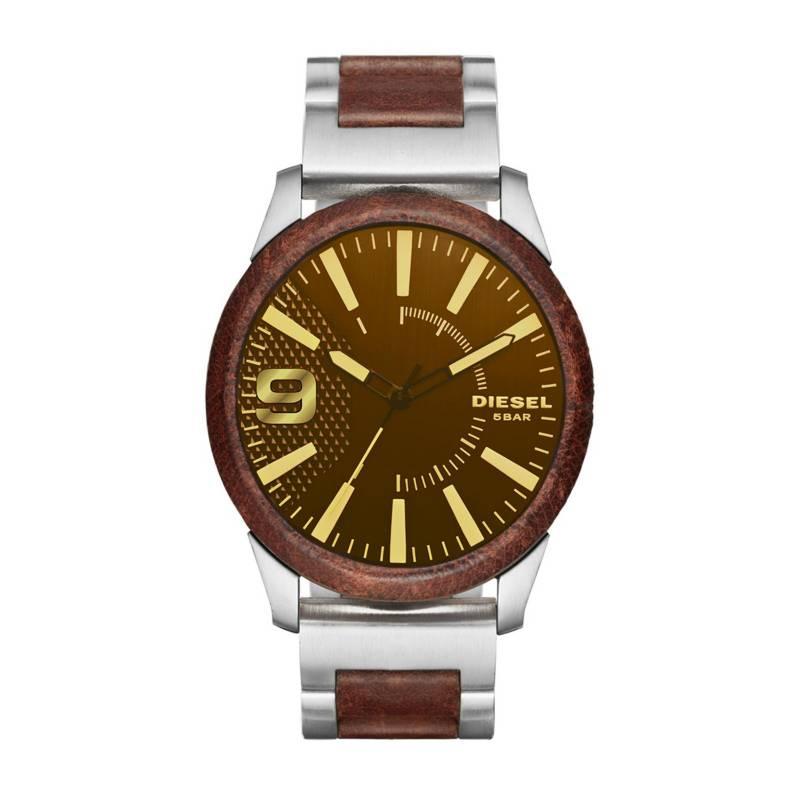 Diesel - Reloj Hombre Diesel Rasp DZ1799