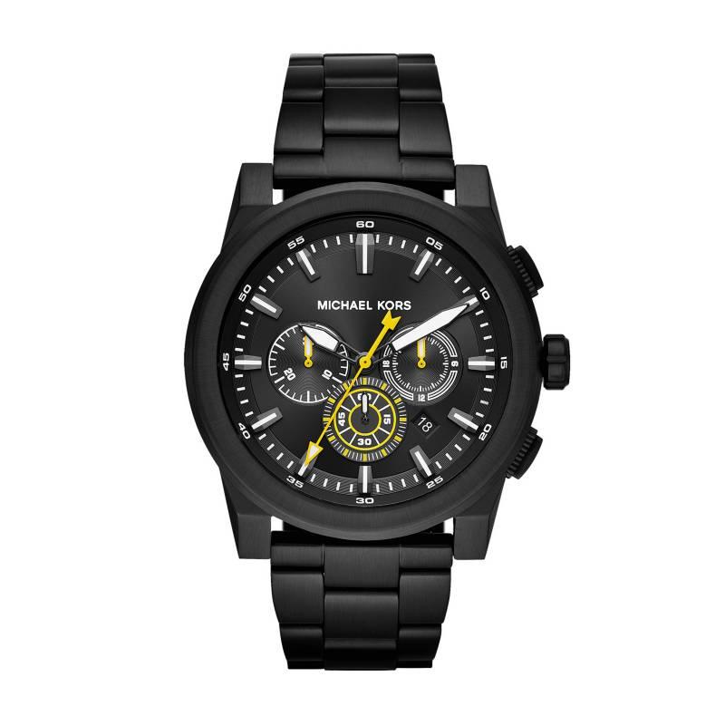 Michael Kors - Reloj Hombre Michael Kors Grayson MK8600