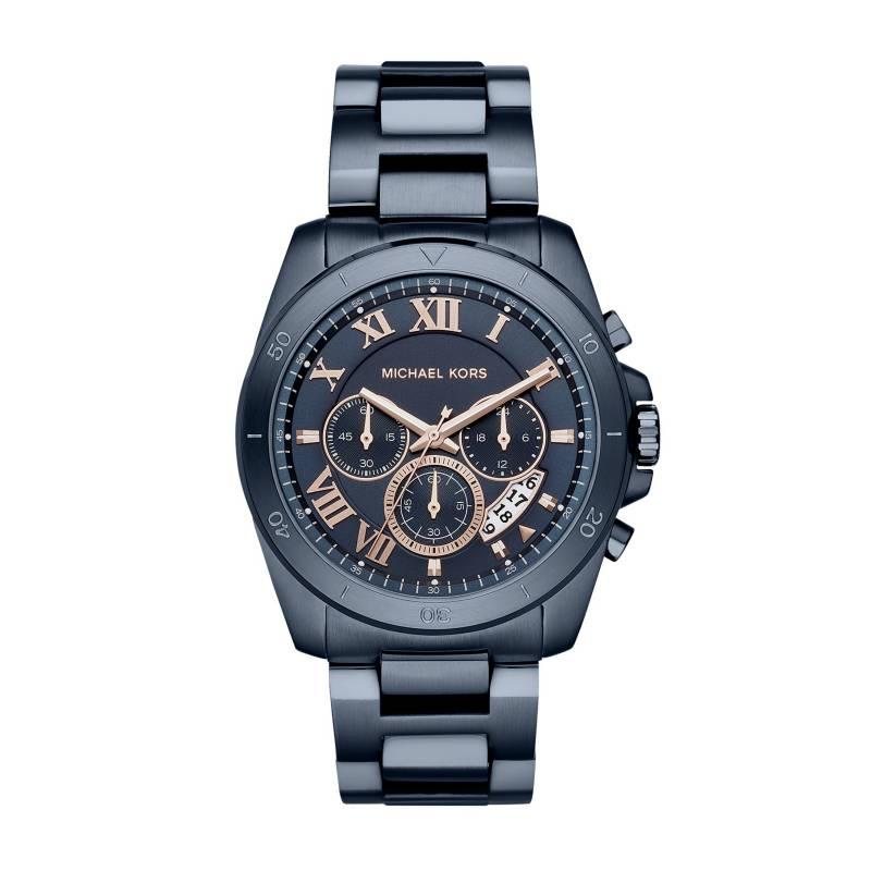 Michael Kors - Reloj Hombre Michael Kors Brecken MK8610