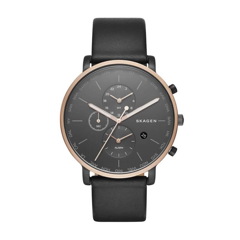 Skagen - Reloj Hombre Skagen Hagen SKW6300