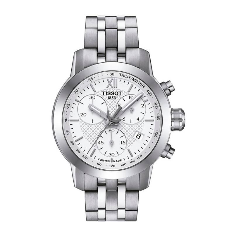 Tissot - Reloj Mujer Tissot PRC 200 Fencing T055.217.11.018.00