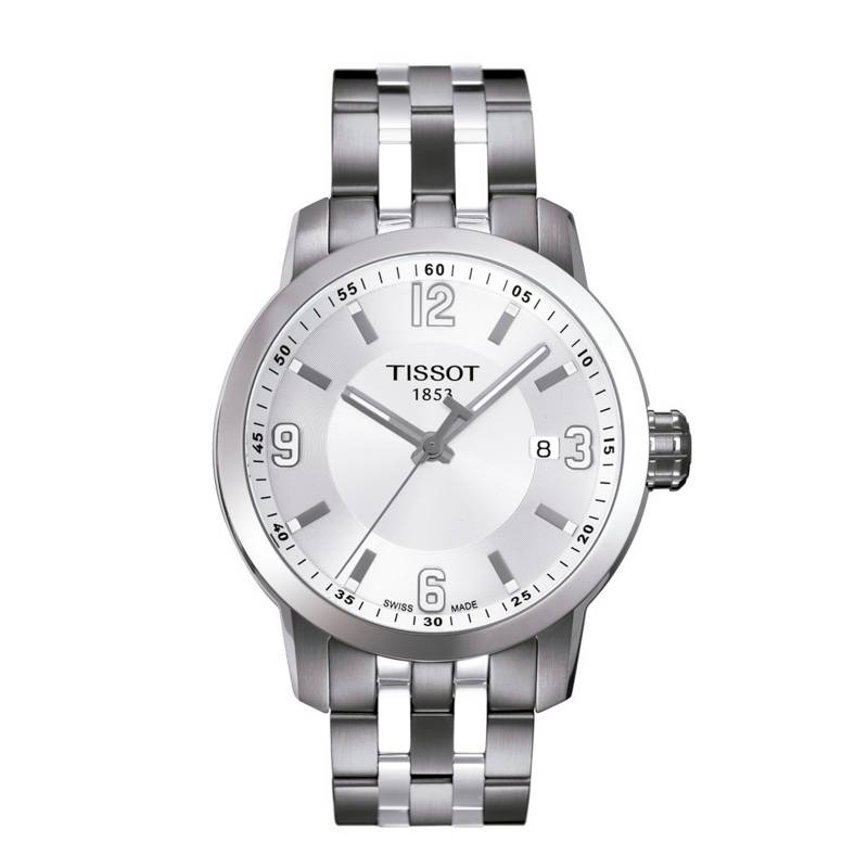 Tissot - Reloj Hombre Tissot PRC 200 T055.410.11.017.00