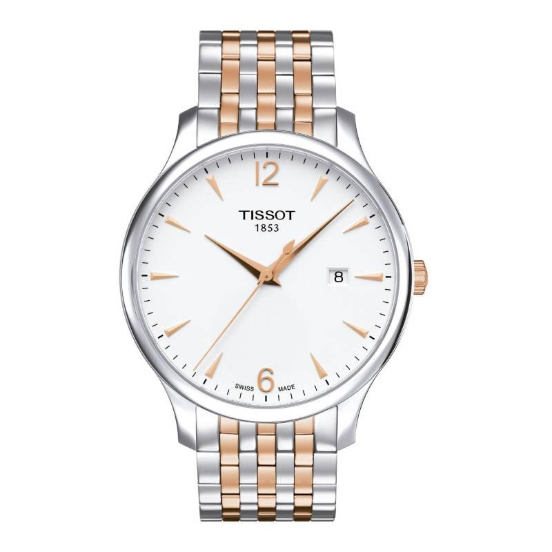 Tissot - Reloj Hombre Tissot T-Classic T063.610.22.037.01