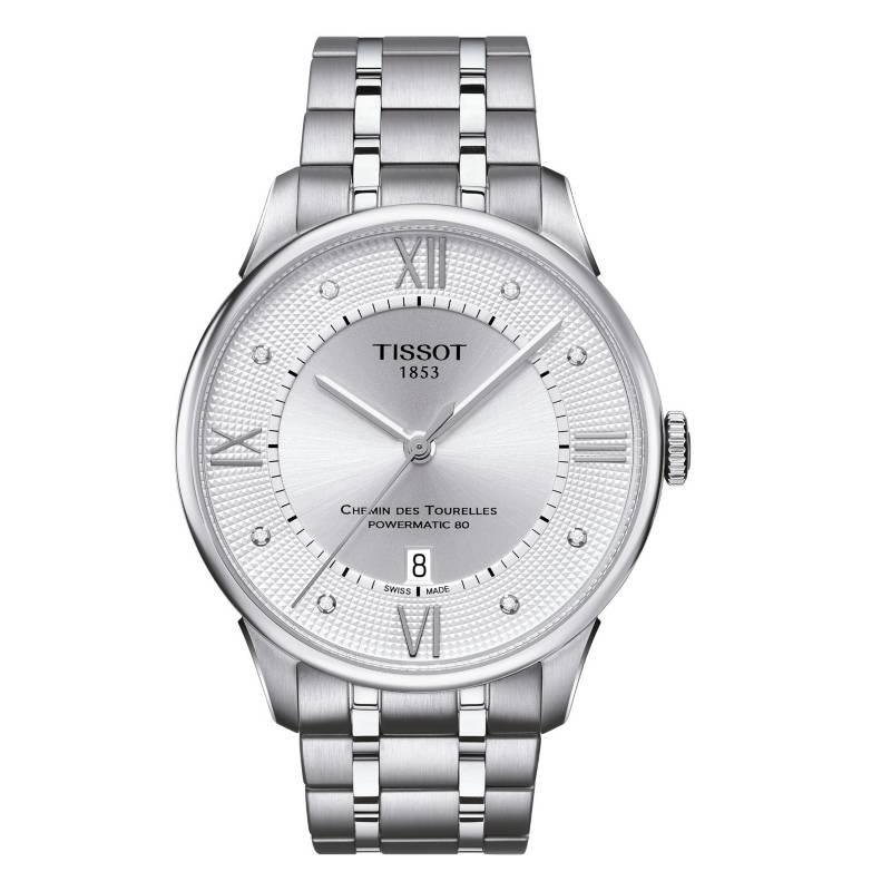 Tissot - Reloj Hombre Tissot T-Classic T099.407.11.033.00