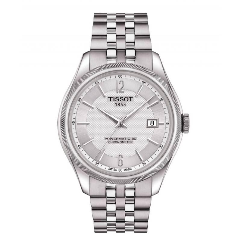 Tissot - Reloj Mujer Tissot Ballade Powermatic 80 T108.408.11.037.00