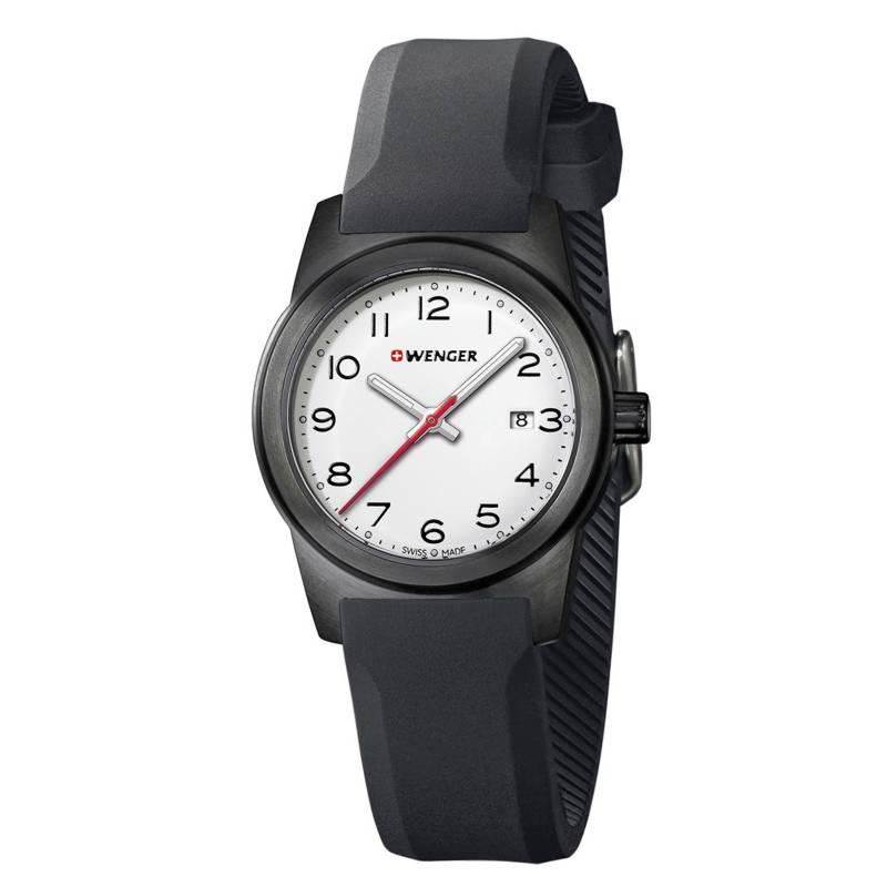 Wenger - Reloj Mujer Wenger Field 01.0411.135