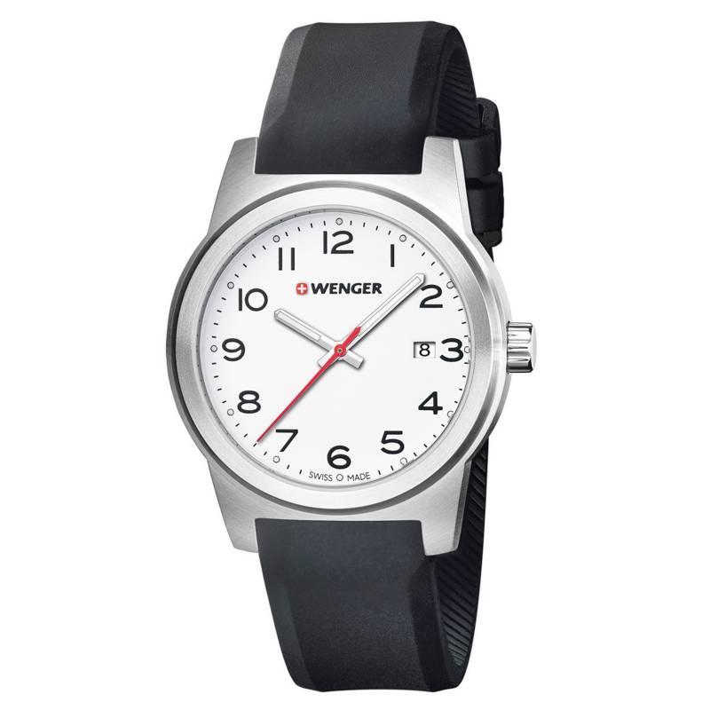 Wenger - Reloj Hombre Wenger Field 01.0441.148