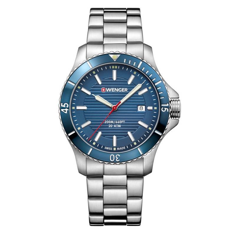 Wenger - Reloj Hombre Wenger Seaforce 01.0641.120