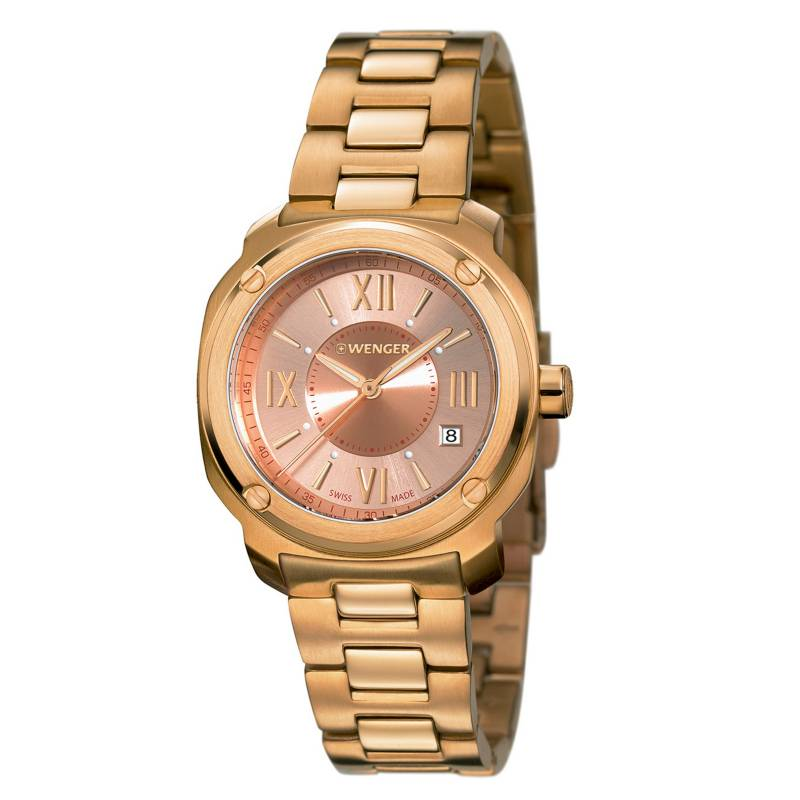 Wenger - Reloj Mujer Wenger Edge 01.1121.112