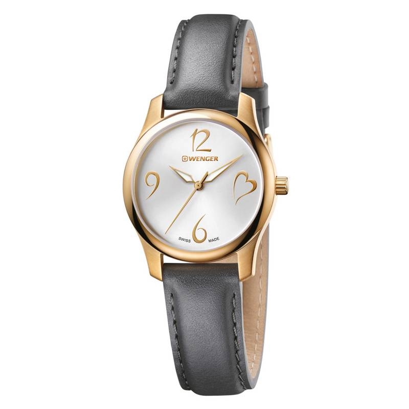Wenger - Reloj Mujer Wenger City Very Lady 01.1421.108