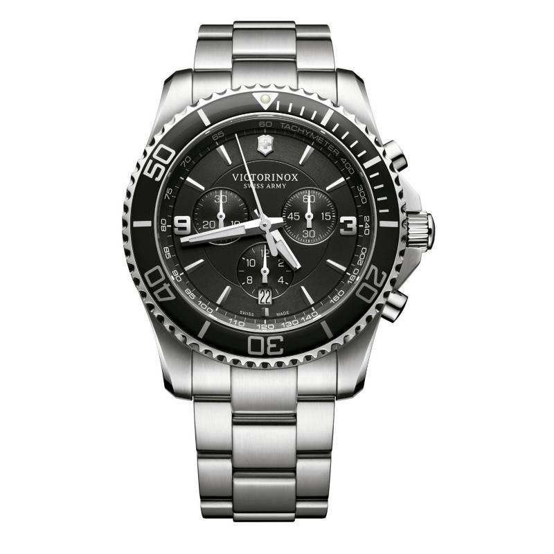 Victorinox - Reloj Hombre Victorinox Maverick 241695