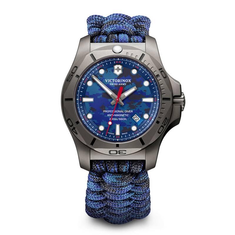 Victorinox - Reloj Hombre Victorinox I.N.O.X. 241813