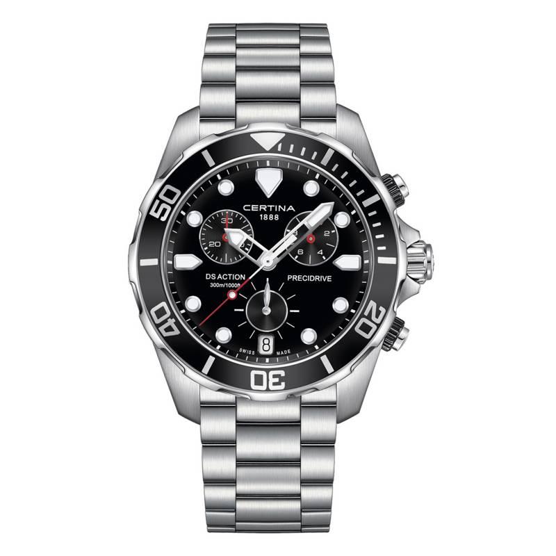 Certina - Reloj Hombre Certina DS Action C032.417.11.051.00