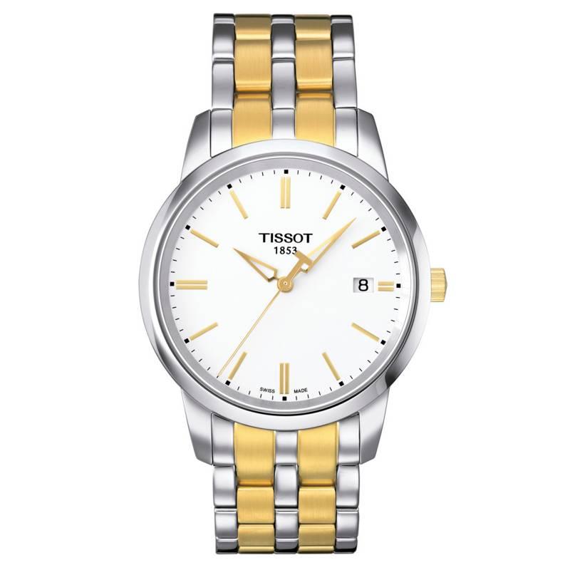 Tissot - Reloj Hombre Tissot Classic Dream T033.410.22.011.01