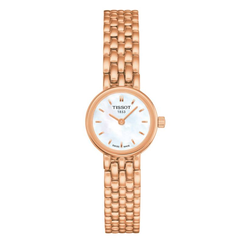 Tissot - Reloj Mujer Tissot Lovely T058.009.33.111.00