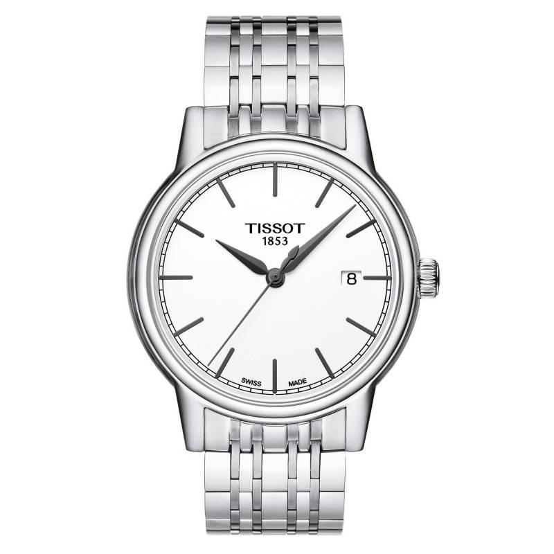 Tissot - Reloj Hombre Tissot T-Classic T085.410.11.011.00