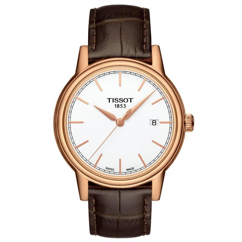 Tissot - Reloj Hombre Tissot T-Classic T085.410.36.011.00