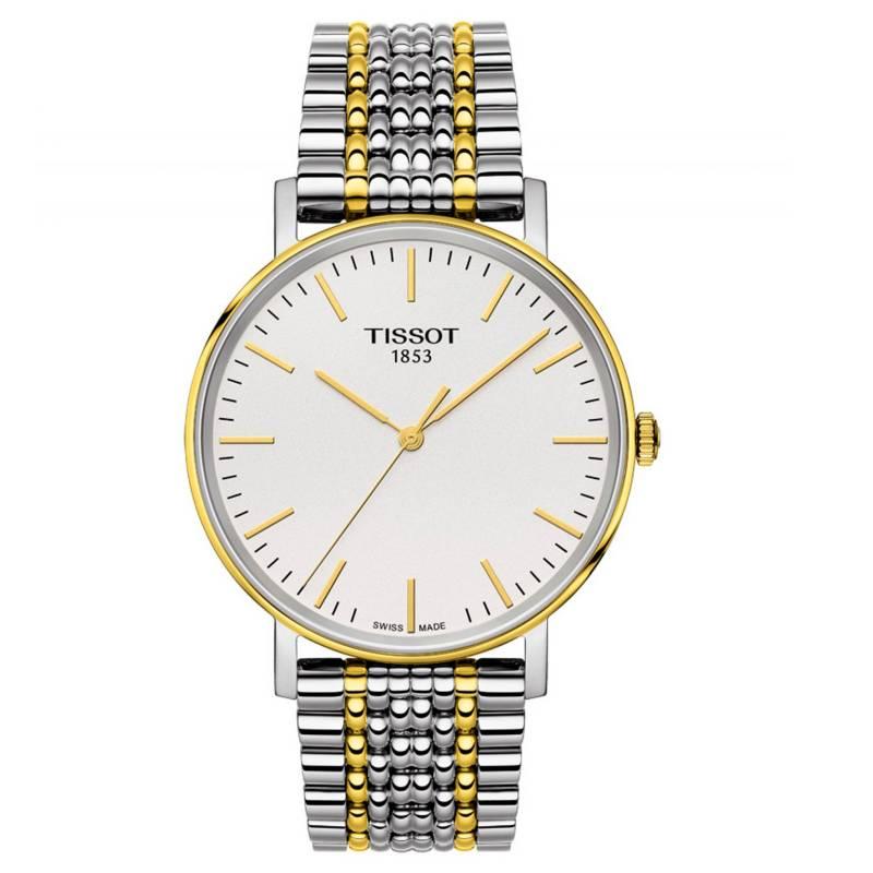 Tissot - Reloj Unisex Tissot Everytime Medium T109.410.22.031.00